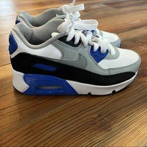 Boys Nike Air Shoes